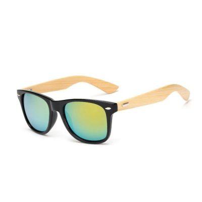 Sunny Black napszemüveg világos lencsével